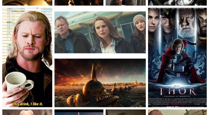 Kenneth Branagh's Thor
