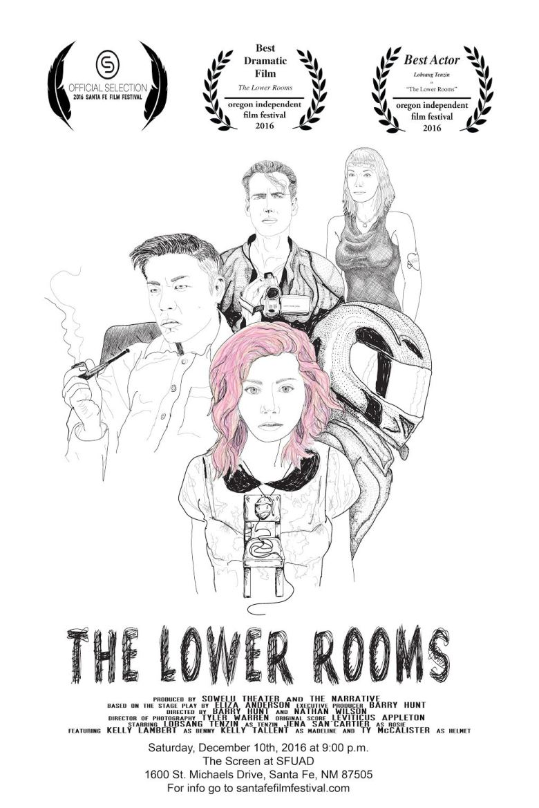 lower-rooms