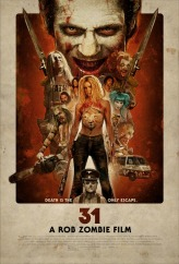 31 Poster UK