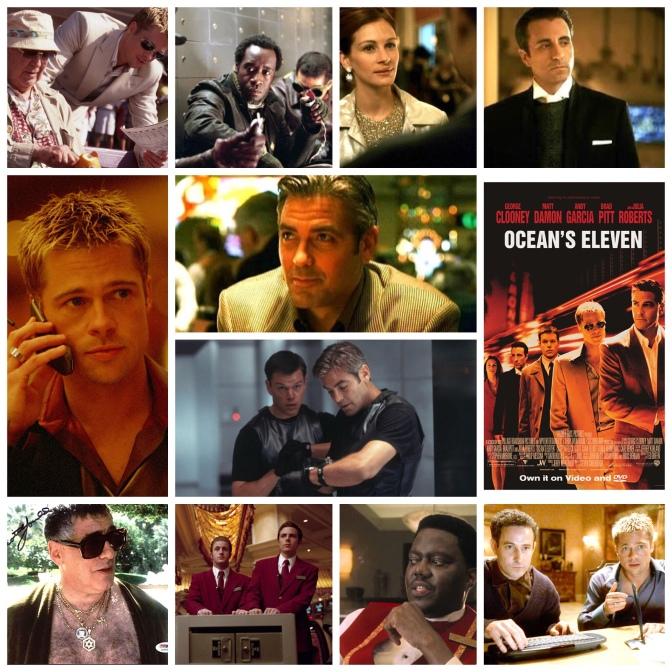 Steven Soderbergh's Ocean's Eleven