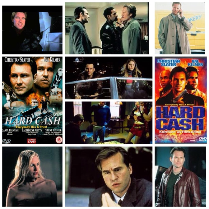 B Movie Glory: Hard Cash