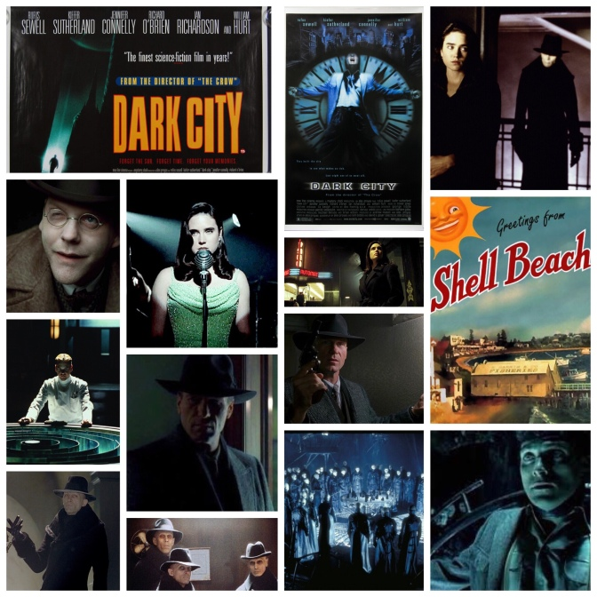 Alex Proyas's Dark City