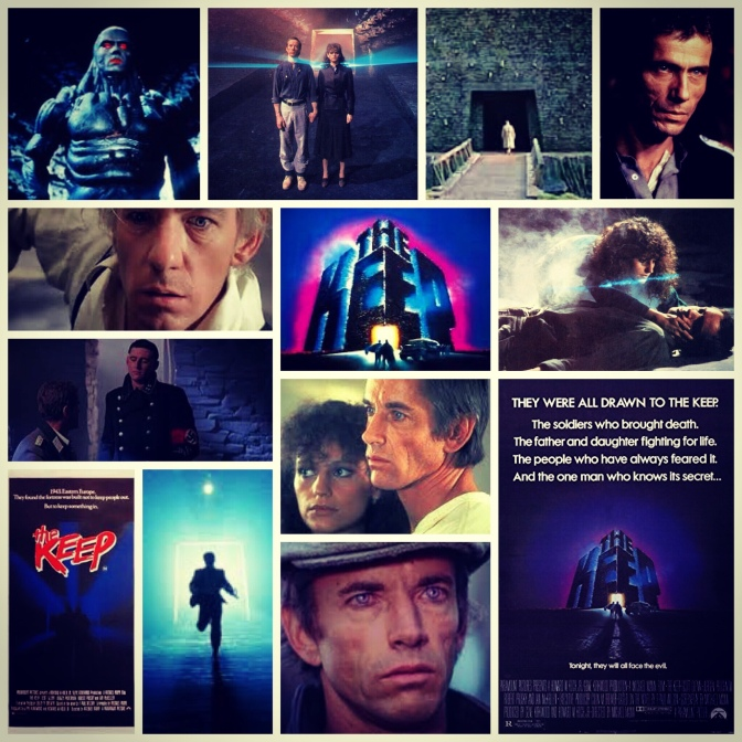 Hoping for resurrection: Michael Mann's The Keep