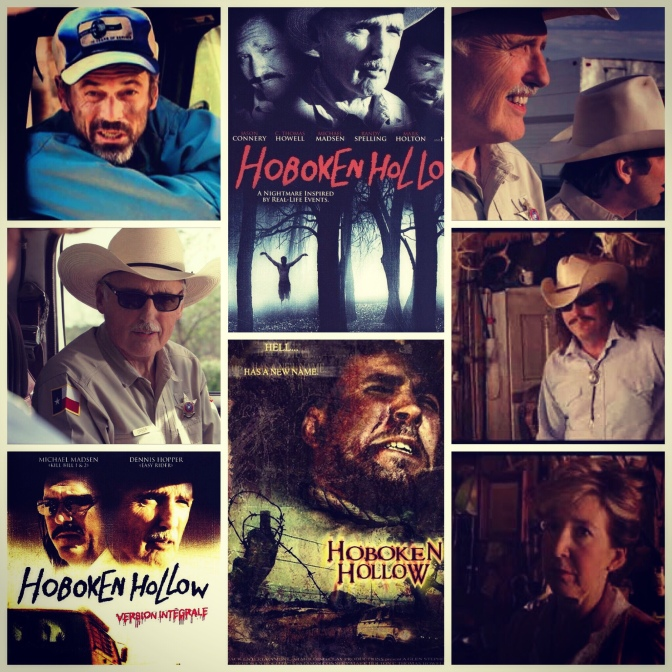 B Movie Glory: Hoboken Hollow