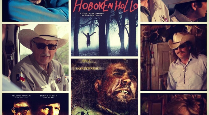 B Movie Glory: Hoboken Hollow