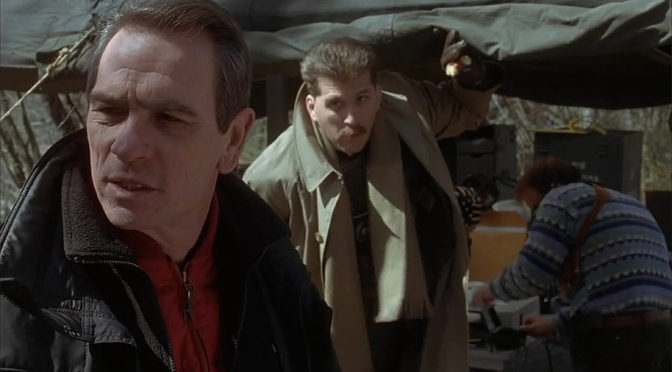 One of the Nicest Dudes: An Interview with Daniel Roebuck by Kent Hill