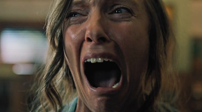 """Why did you try to kill me?"" A review of Hereditary – by Josh Hains"