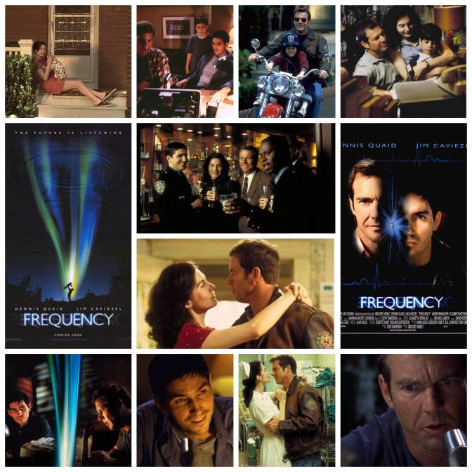 Gregory Hoblit's Frequency
