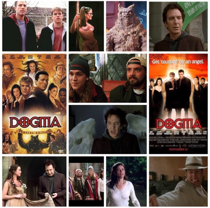 Kevin Smith's Dogma
