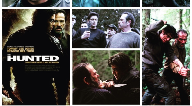William Friedkin's The Hunted