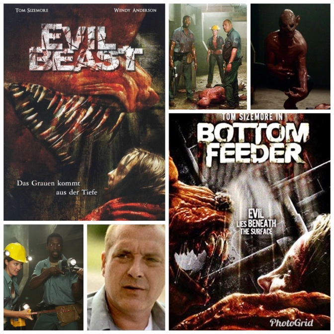 B Movie Glory: Bottom Feeder