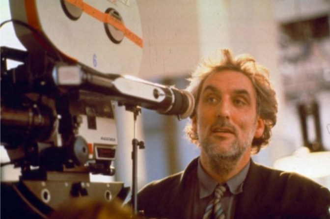 PHILLIP NOYCE: An Interview with Kent Hill