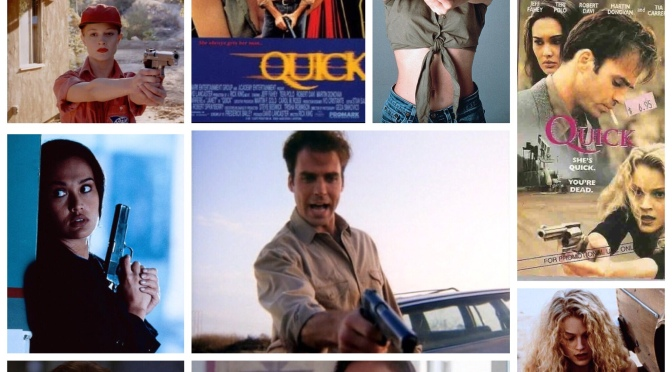 B Movie Glory: Quick