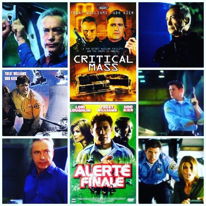 B Movie Glory: Critical Mass