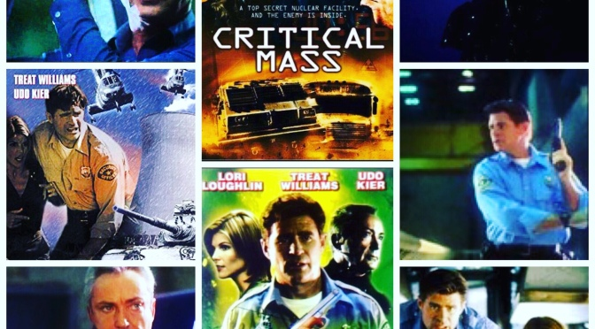 B Movie Glory: Critical Mass