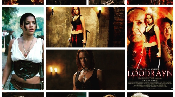 B Movie Glory: Uwe Boll's Bloodrayne