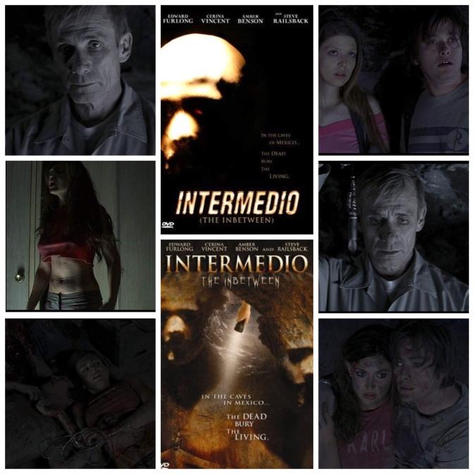 B Movie Glory: Intermedio
