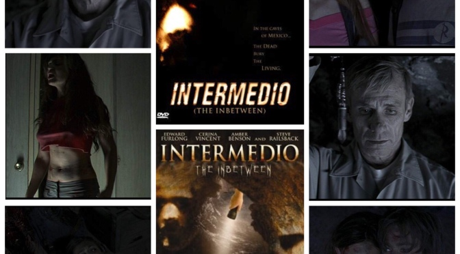 B Movie Glory: Intermedio