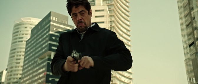 """""""I can't do that."""" A review of Sicario: Day of the Soldado – by Josh Hains"""
