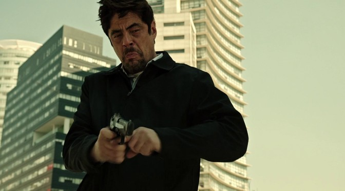 """I can't do that."" A review of Sicario: Day of the Soldado – by Josh Hains"