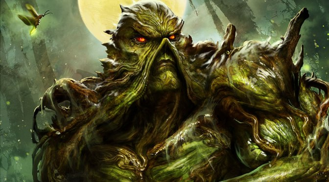 The Return of The Return of Swamp Thing: An Interview with Jim Wynorski by Kent Hill