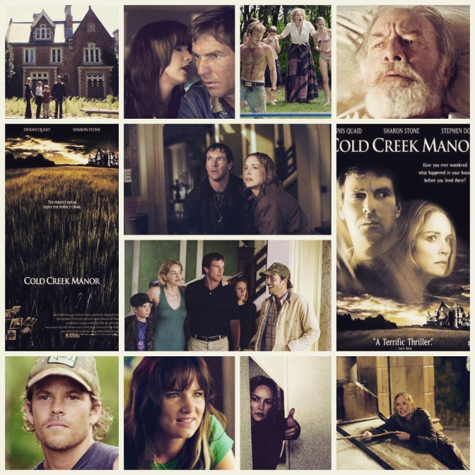 Mike Figgis's Cold Creek Manor