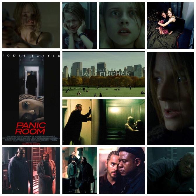 David Fincher's Panic Room