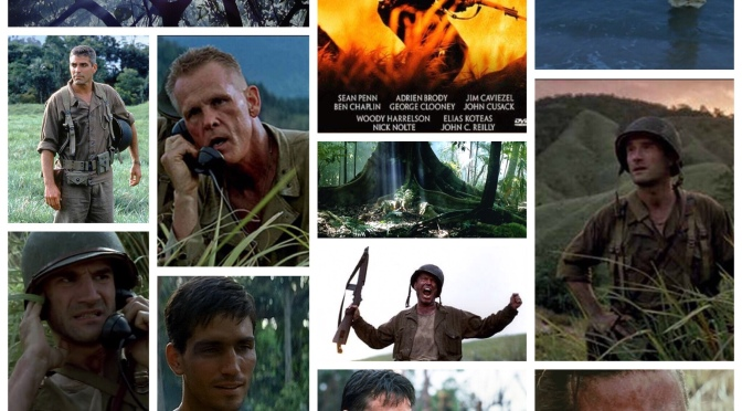 Terrence Malick's The Thin Red Line