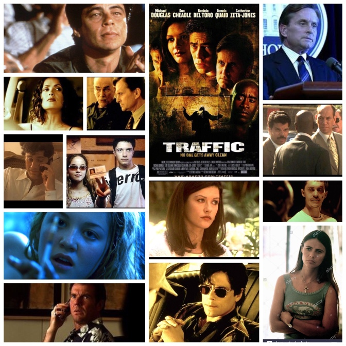 Steven Soderbergh's Traffic