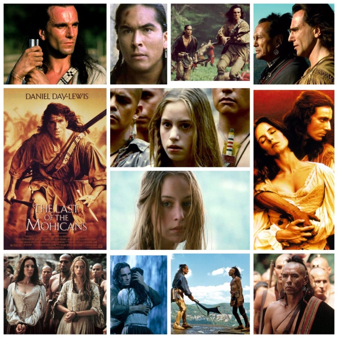 Michael Mann's The Last Of The Mohicans