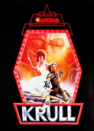 Krull Arcade Game