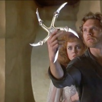 """""""This, it was given me to know..."""": Remembering KRULL with Ron Silverman by Kent Hill"""