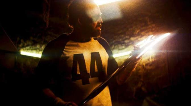"""You vicious snowflake."" A review of Mandy – By Josh  Hains"