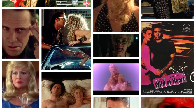 David Lynch's Wild At Heart