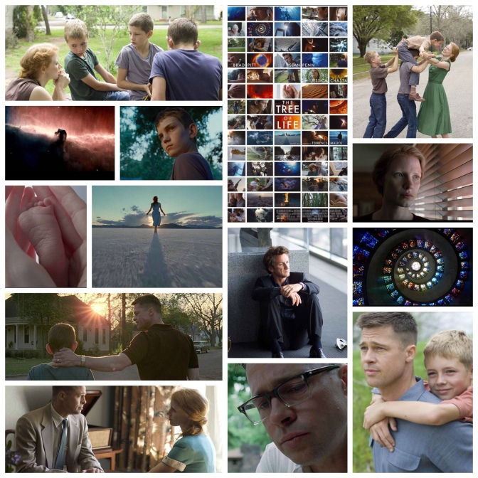 Terrence Malick's The Tree Of Life