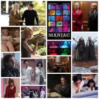 Cary Jo Fukunaga's Maniac