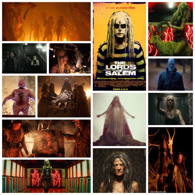 Rob Zombie's The Lords Of Salem