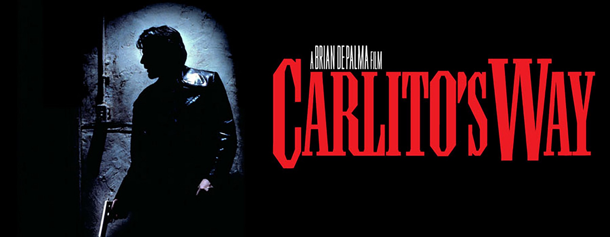 Image result for carlito's way poster