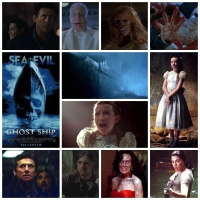 Steve Beck's Ghost Ship