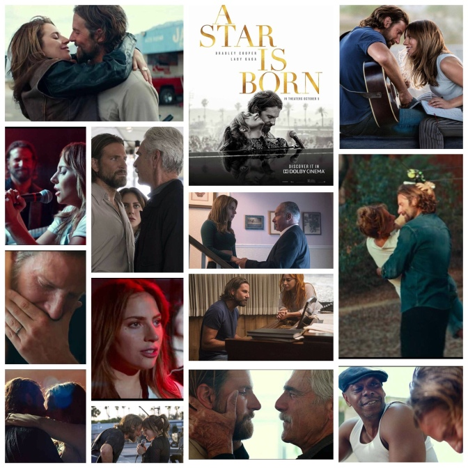 Bradley Cooper's A Star Is Born