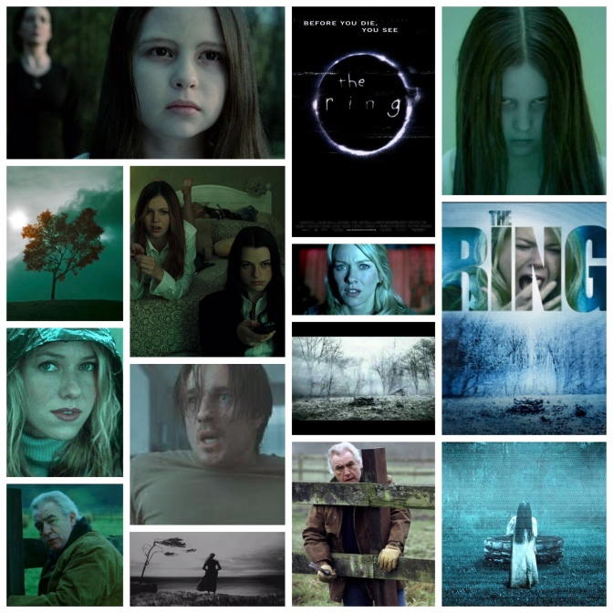 Gore Verbinski's The Ring