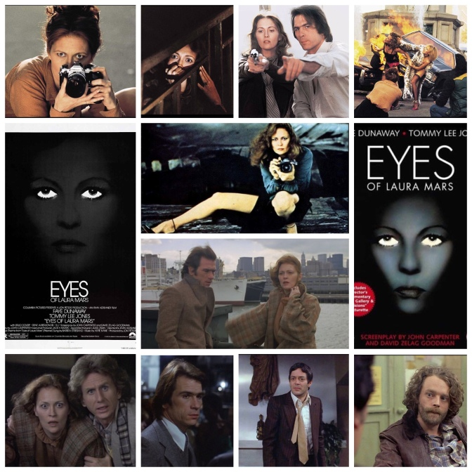 Irvin Kershner's Eyes Of Laura Mars