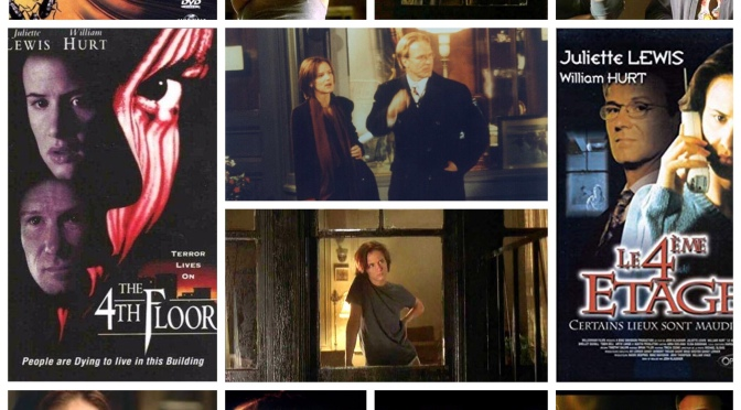 B Movie Glory: The 4th Floor