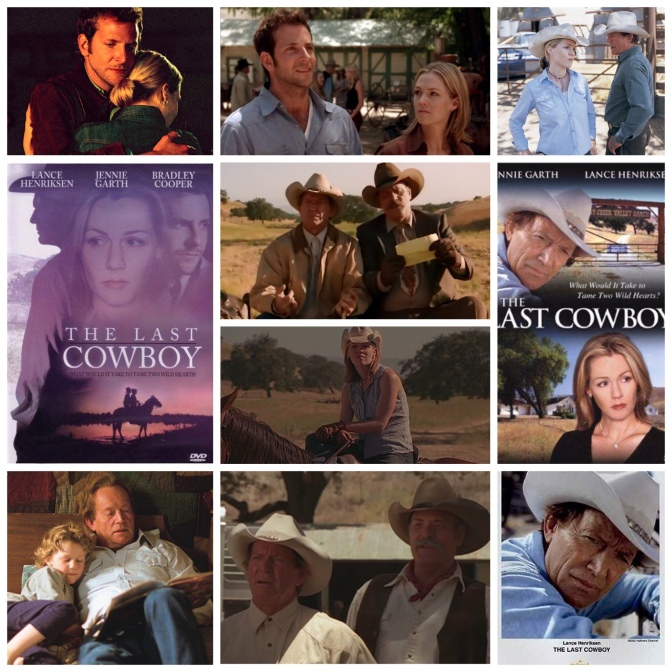 Joyce Chopra's The Last Cowboy