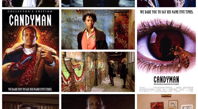 Clive Barker's Candyman