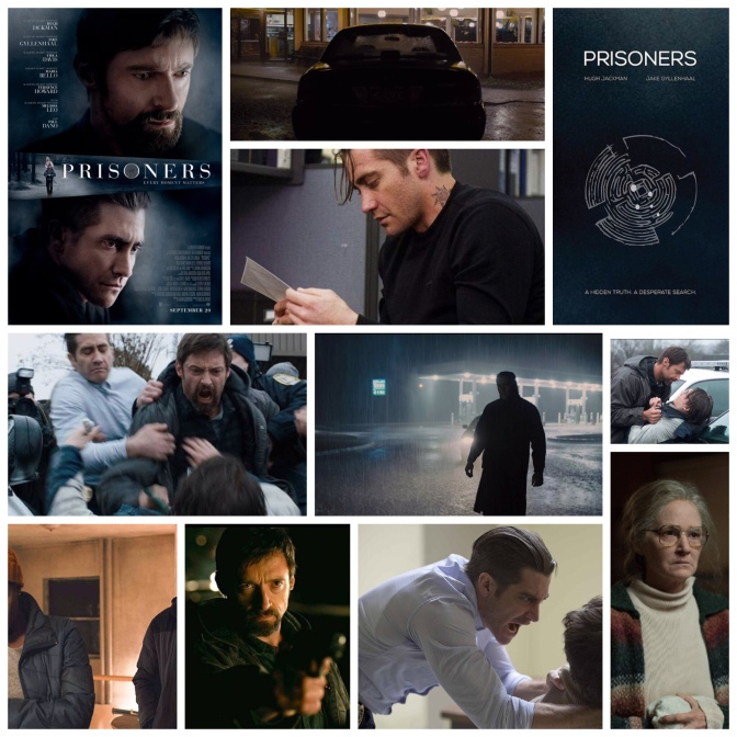 Denis Villeneuve's Prisoners
