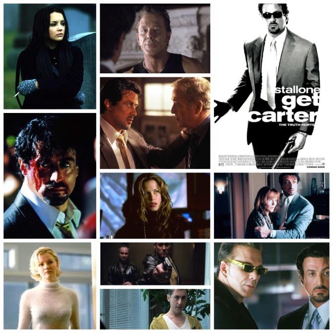 Stephen Kay's Get Carter