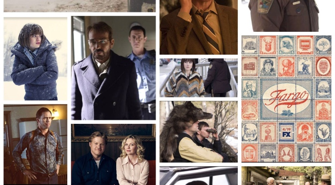 The Light, The Dark & the souls in between: A review of FX's Fargo by Nate Hill