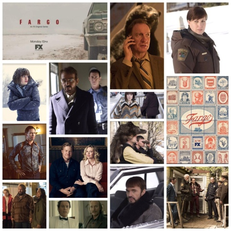 9ea18606a0b Series creator Noah Hawley had the daunting task of taking Fargo, one of  the most iconic Coen Brothers films, and turning it into a long form piece  of ...