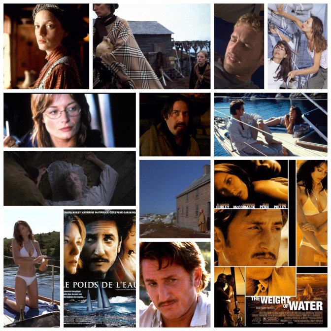 Kathryn Bigelow's The Weight Of Water